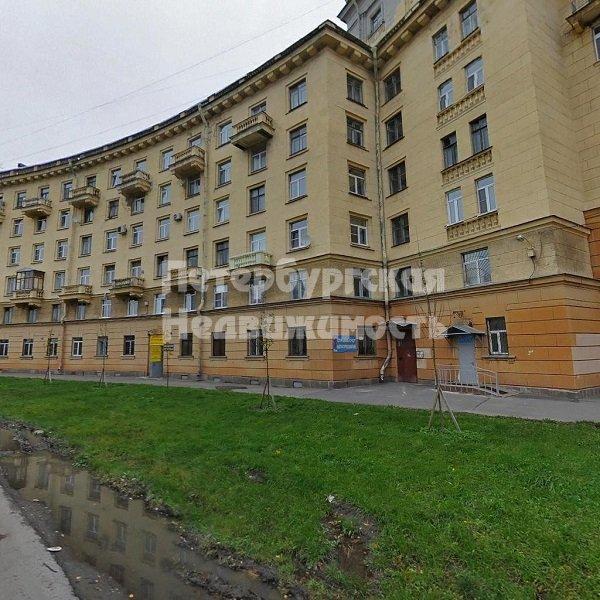 Московское шос., д.14, к.1, Московский р-н