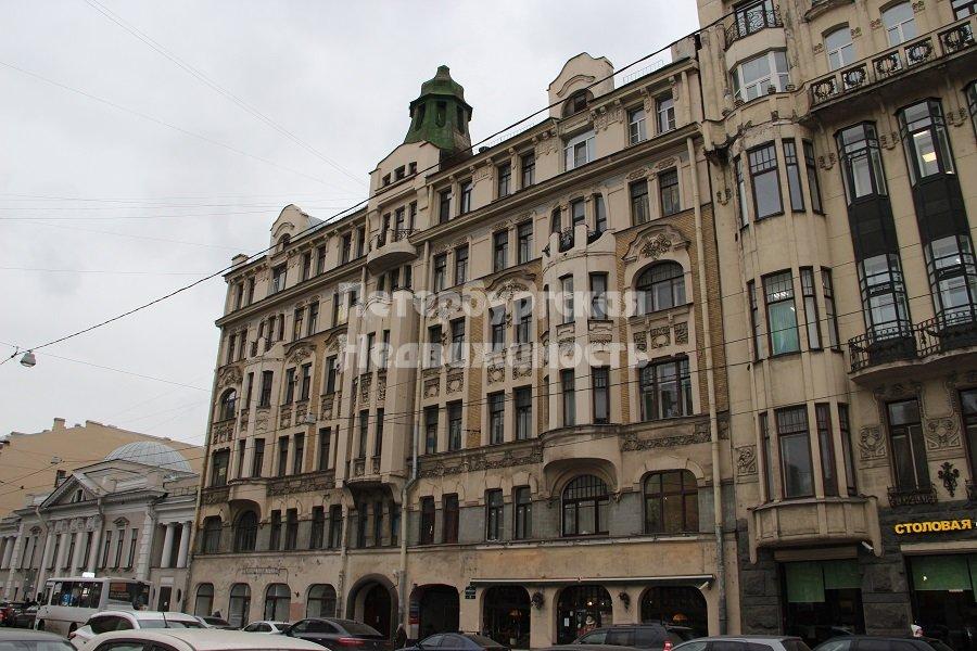 Куйбышева ул., д.23, Петроградский р-н