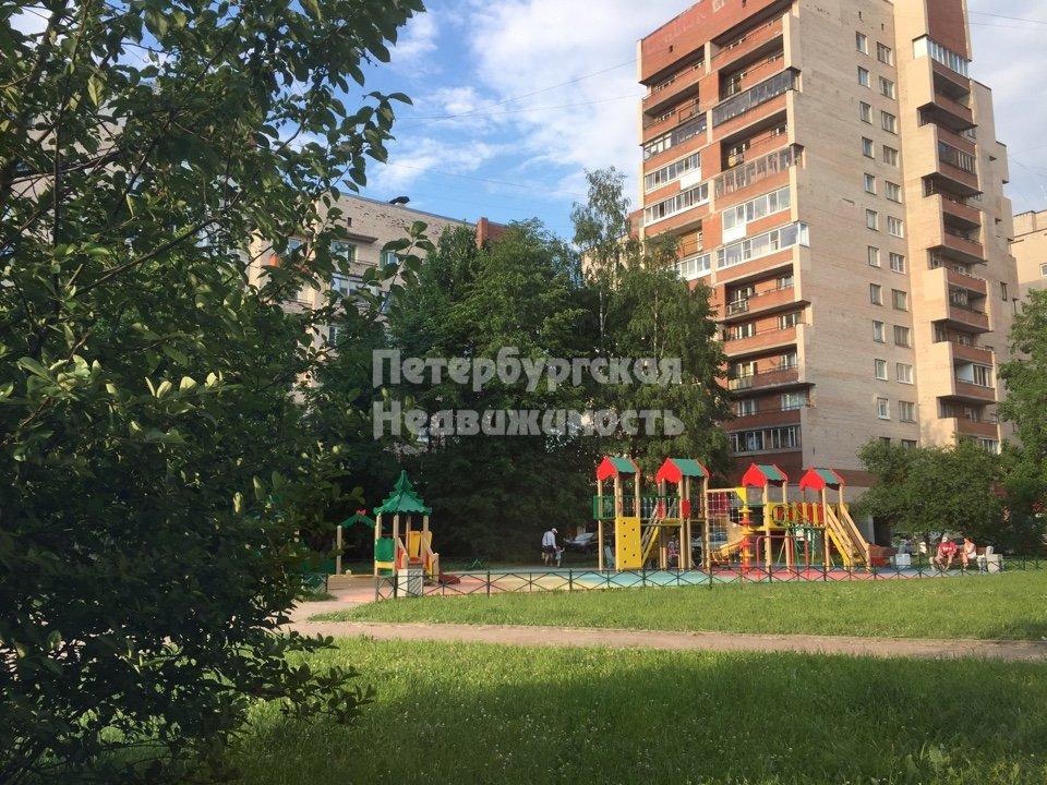 Ботаническая ул., д.18, к.4, Петродворцовый р-н
