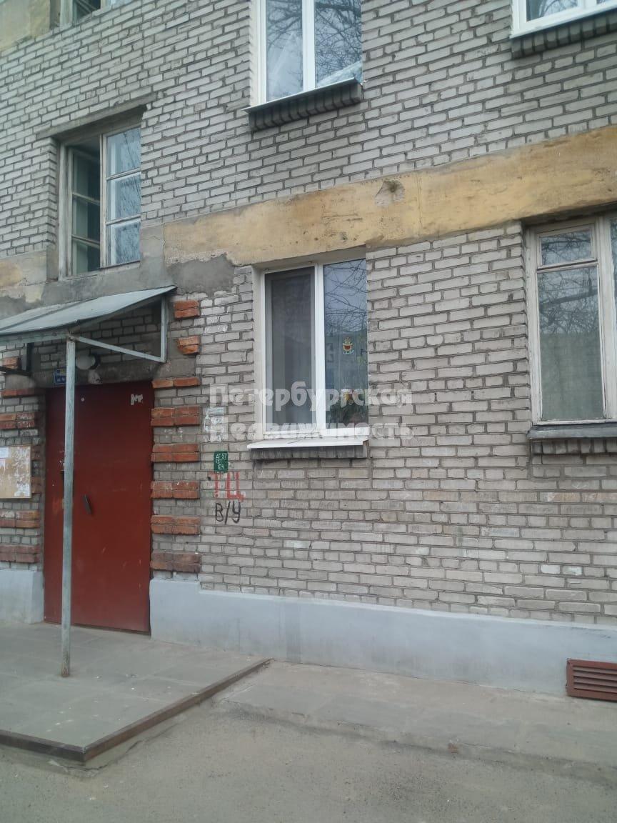 Омская ул., д.22, Приморский р-н