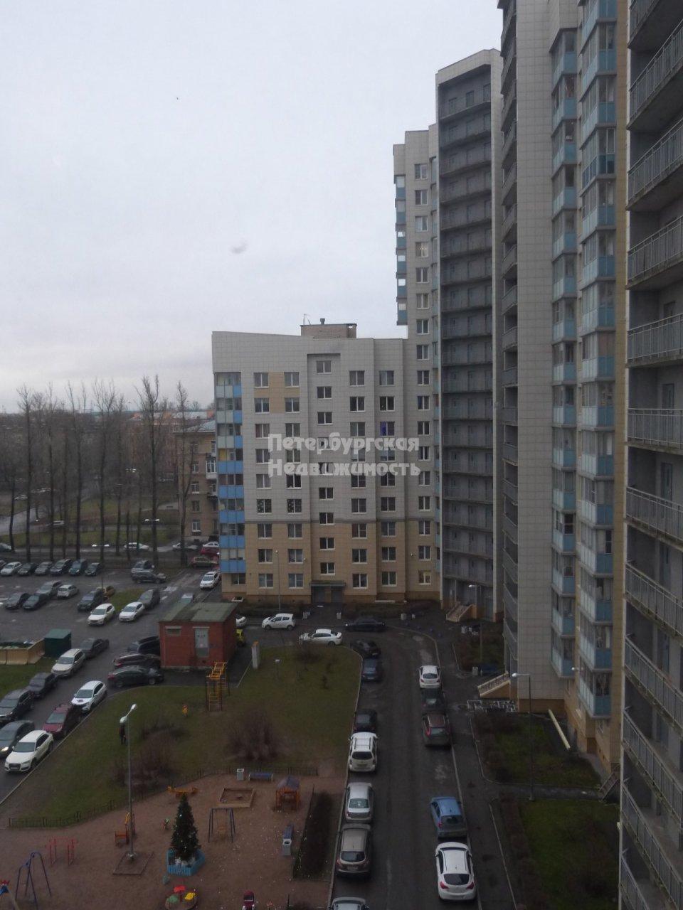 1 Рабфаковский пер., д.3, Невский р-н