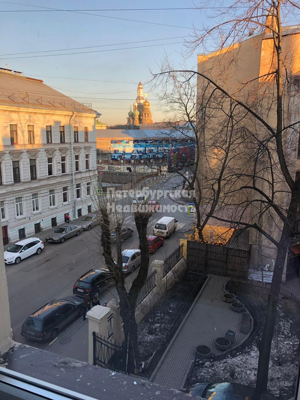 Мошков пер., д.5, Центральный р-н