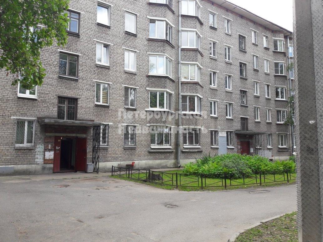 Матроса Железняка ул., д.3, Приморский р-н
